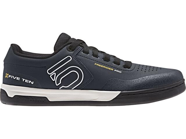 Five Ten Freerider Pro Shoes Men ntnavy/clowhi/cogold